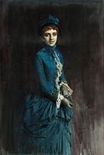 Zorn, Mrs. Nora Armitage