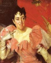 Zorn, Mrs. Walter Bacon