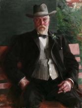 Zorn, Richard Teller Crane