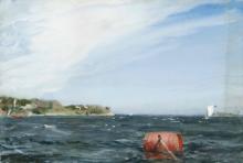 Zorn, Scena costiera | Coastal scene