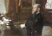 Zorn, Sir Ernest Cassel