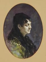 Zorn, Spagnola   Spanjorska   Espagnole   Spanish woman