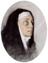 Zorn, Suora | Nunna | The nun