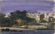 Zorn, Tangeri   Tangier   Tanger