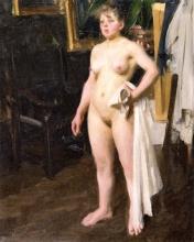 Zorn, Venus de la Villette