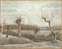 van Gogh, Capitozze   Pollards   Tetards