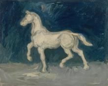 van Gogh, Cavallo | Paard | Cheval | Horse