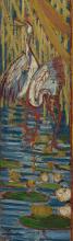 van Gogh, Cortigiana (da Eisen) [dettaglio 2]