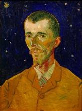 van Gogh, Eugène Boch