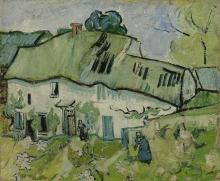 van Gogh, Fattoria | Boederij | Ferme | Farm