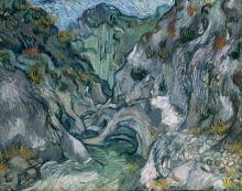 van Gogh, Forra | Ravin | Ravine