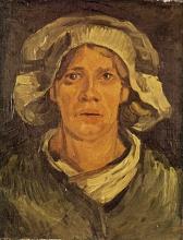 van Gogh, Gordina de Groot
