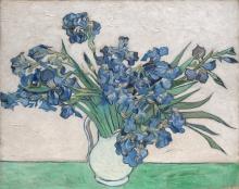 van Gogh, Iris | Irises