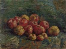van Gogh, Mele   Appels   Pommes   Apples