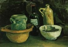 van Gogh, Natura morta | Nature morte | Still life