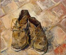 van Gogh, Scarpe | Schoenen | Chaussures | Shoes