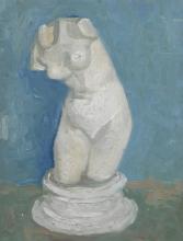 van Gogh, Torso di Venere   Venustorso   Torse de Vénus   Torso of Venus