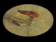 van Gogh, Tre romanzi | Drie romans | Trois romans |