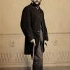 Achille Vertunni, foto di autore anonimo, 1865, Archivi di Teatro Napoli