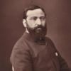 Giuseppe De Nittis, 1877 (foto F. Lochart)
