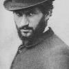 Emilio Longoni, 1890