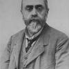 Enrico Reycend