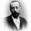 Johan Axel Gustaf Acke, nato Andersonn