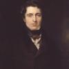 Margaret Sarah Carpenter,  Richard Parkes Bonington, Olio su tela, 1827-1830 circa, cm. 76,2 x 63,5, Londo, National Portrait Gallery, acquisto 1877, inv. NPG 444