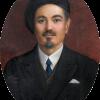 Vincenzo Caprile, Autoritratto [1914]