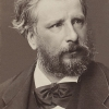 William-Adolphe Bouguereau, foto P. Mulnier