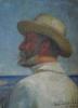 Acke, Autoritratto   Självporträtt   Self-portrait