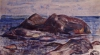 Acke, Isolotto roccioso   Klippeøen