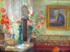 Anna Ancher, Interno (Interiør)