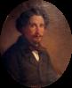 Giovanni Carnovali (detto il Piccio), Ritratto del senatore Pietro Vacchelli, Museo Civico Ala Ponzone, Cremona, Italia