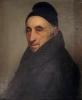 Giovanni Carnovali (detto il Piccio), Ritratto di Manfredo Mariani, Museo Civico Ala Ponzone, Cremona, Italia