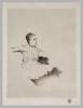 Giuseppe De Nittis, Attenzione, seconda metà del XIX secolo, Stampa