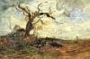 Antonio Fontanesi, Il grande albero (1861 - 1864)
