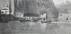 Achille Formis, Al Ponale (Lago di Garda), 1896 circa - Terza Triennale di Brera, 1897