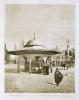 Achille Formis, Una fontana a Costantinopoli