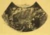 Paul Gauguin, I drammi del mare (Una discesa nel maelstrom) | Les drames de la mer (Une descente dans le maelstrom) | Tragedies van de zee (Een afdaling in de draaikolk), 1889, Litografia stampata su carta, cm. 17,3 x 27
