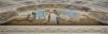 Gustav Klimt, L'altare di Dioniso | Der Altar des Dionysos, 1886-1887, Affresco, Olio su marmo, cm. 160 x 120, Burgtheater, Wien, Österreich