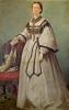 Silvestro Lega, Ritratto di donna, seconda metà del XIX secolo, Dipinto