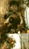 Antonio Mancini, L'adolescente [1882]
