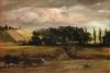 Menzel, Temporale sulla collina di Tempelhofer.jpg