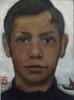 Paula Modersohn-Becker, Bildnis des Bruders Henner Becker (Ritratto del fratello Henner Becker), 1902