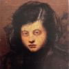 Angelo Morbelli, Testa di fanciulla malata, Collezione privata in deposito nel Museo Civico e Gipsoteca Bistolfi, Casale Monferrato
