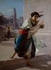 Antonio Puccinelli, La strage degli innocenti, 1880, olio su tela, Pistoia, Fondazione Cassa di Risparmio di Pistoia e Pescia