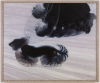 Gacomo Balla, Dinamismo di un cane al guinzaglio   Dynamism of a dog on a leash