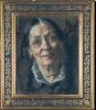 Giacomo Balla, Ritratto di Gesualda Sparvoli