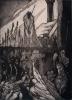Émile Bernard, Cristo coronato di spine | Christ couronné d'épines et vêtu d'écarlate | Christ crowned with thorn and clothed in scarlet